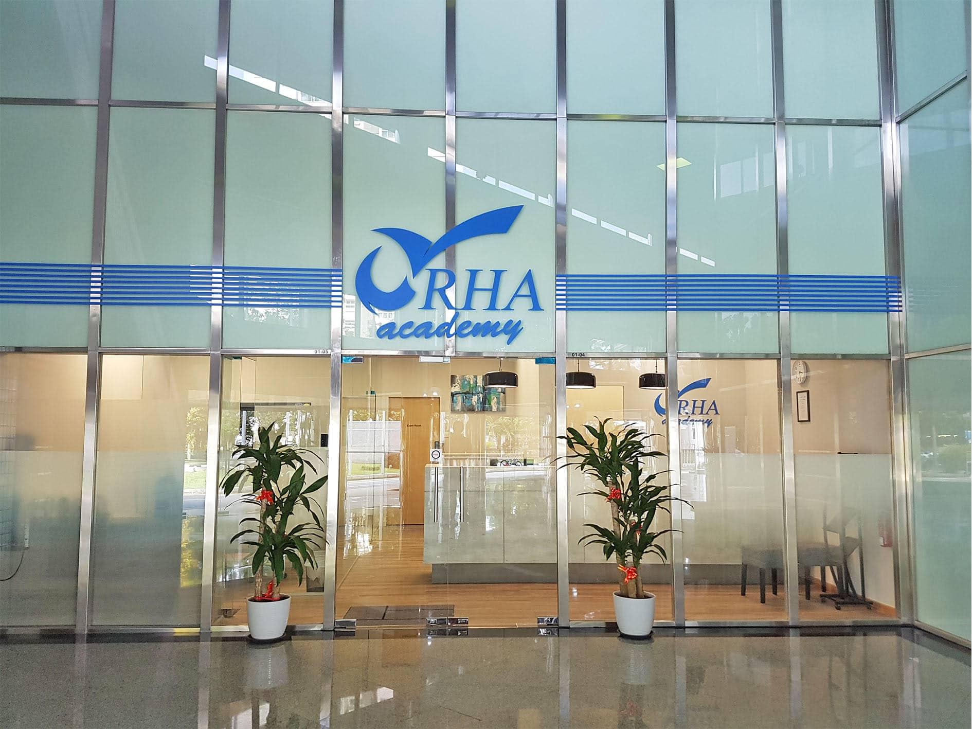 rha-entrance